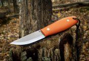 The Lagom Bush Knife