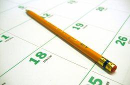 knife show calendar