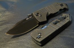 Benchmade and Cold Steel folders put to the test