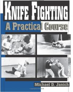 Knife Fighting book