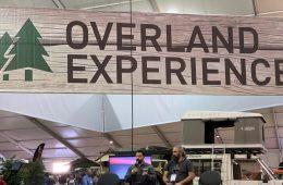 overlanding knives market