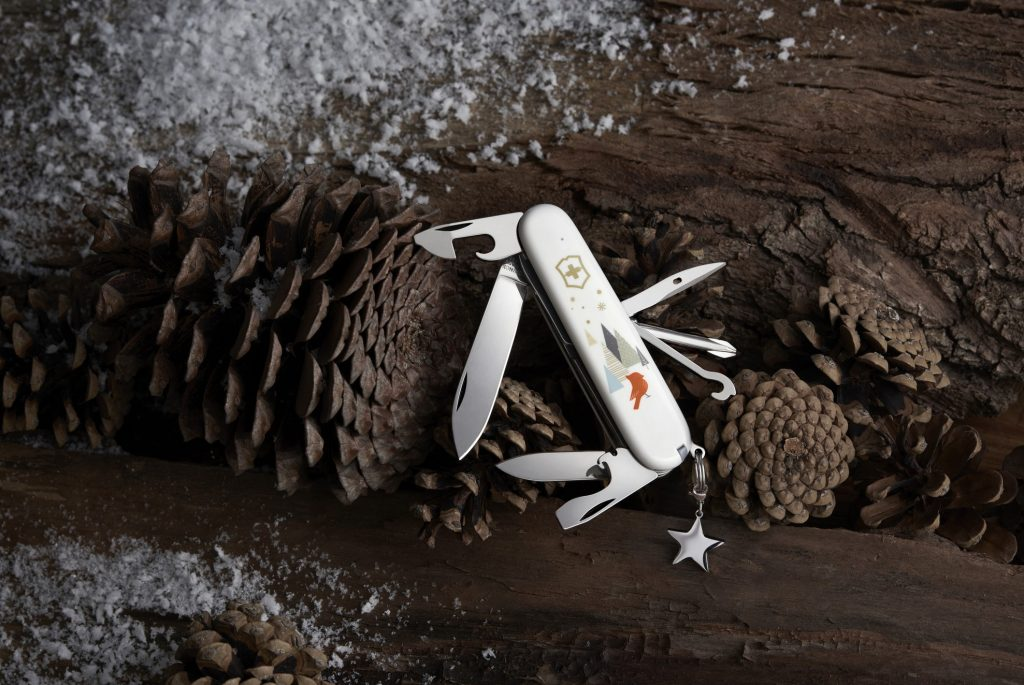 Swiss Army Knife limited edition