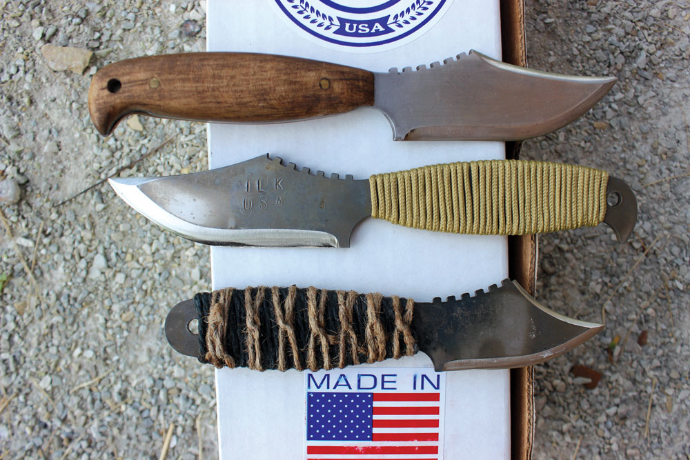 Filipino Martial Arts blades