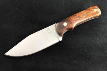 Tony Cetani's knife