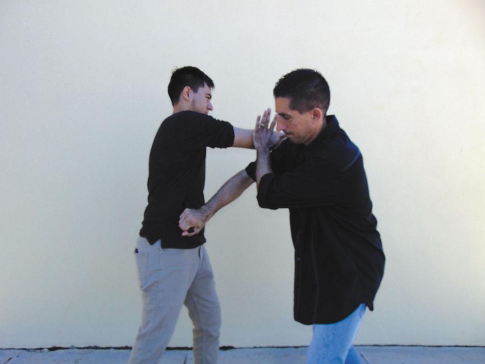 XCOM self defense
