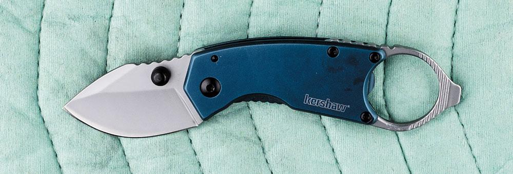 Kershaw Antic EDC pocket knife
