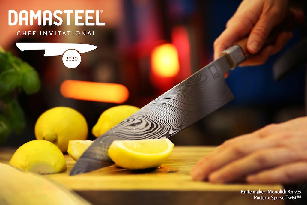 Damasteel Chef Invitational Announcement