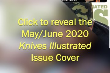 may june 2020 cover blur