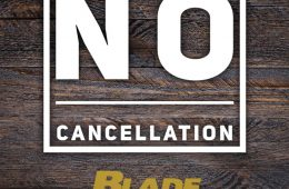 Blade Show Not Cancelled