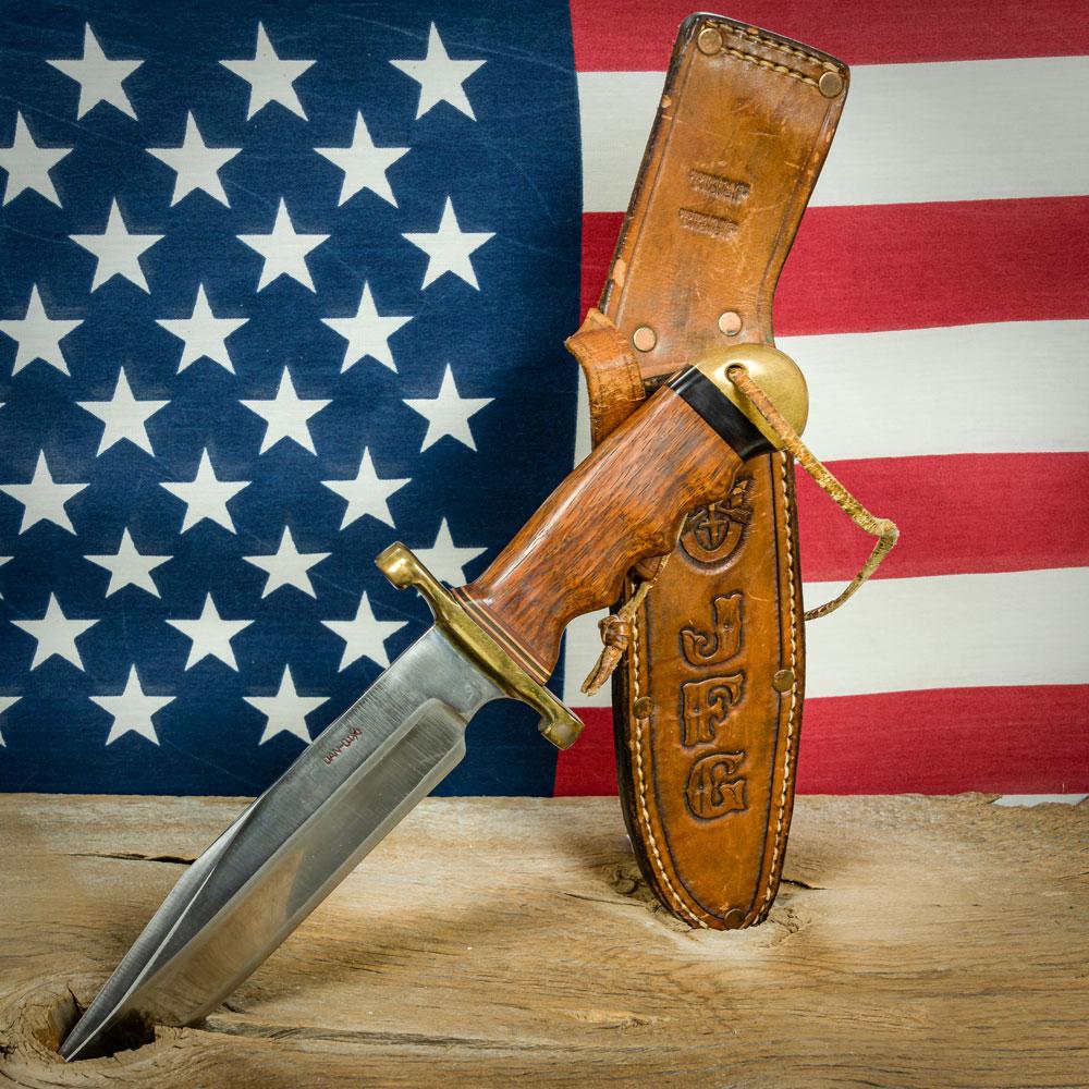 DAN-D Green Beret Knife