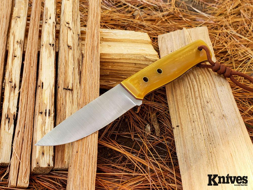 Layman knife