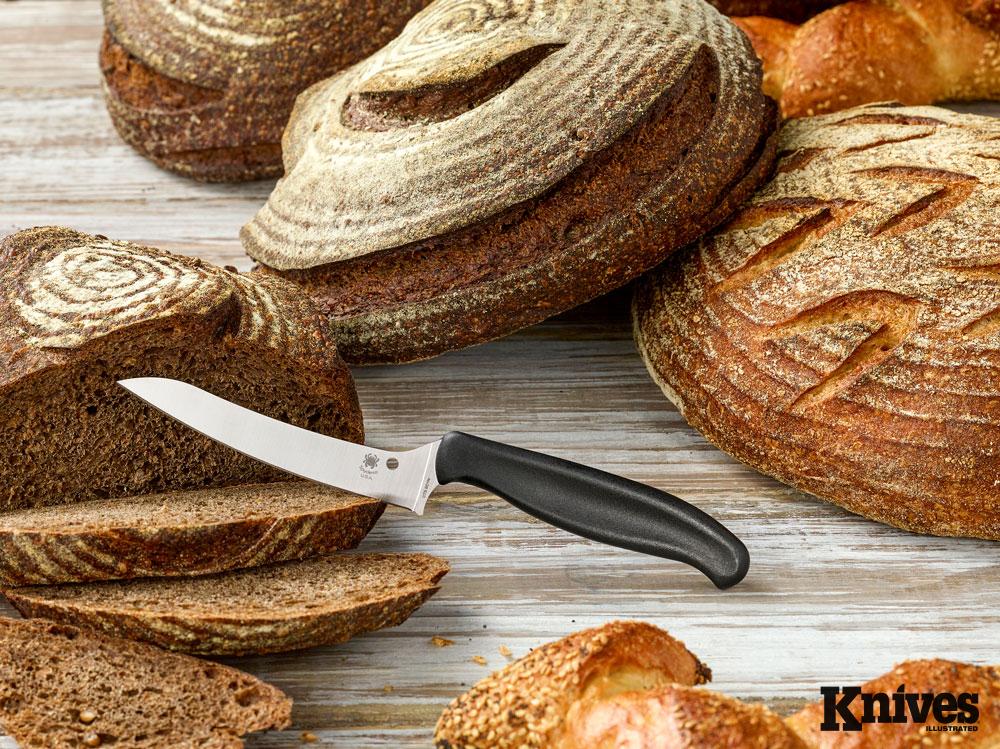 Spyderco Z-Cut knives