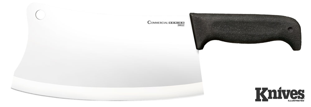 Cold Steel Cleaver
