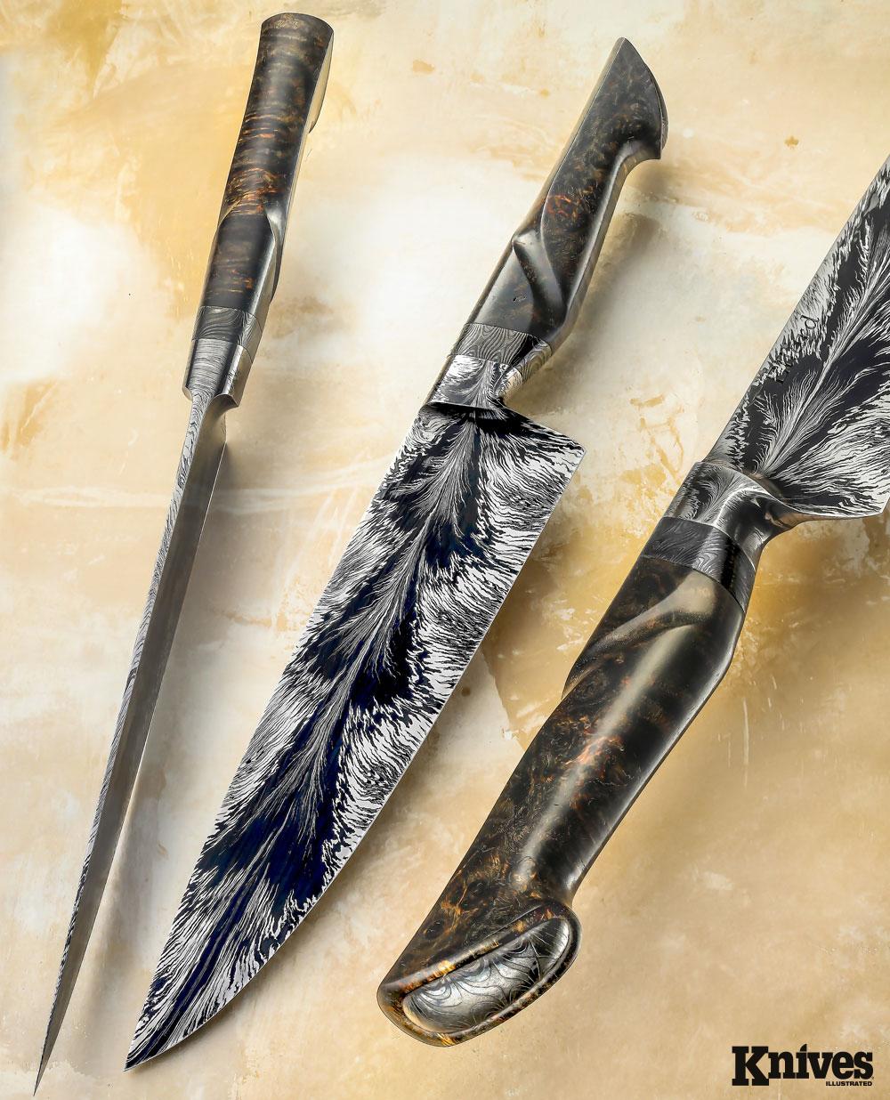 Jason Ellard - kitchen knife