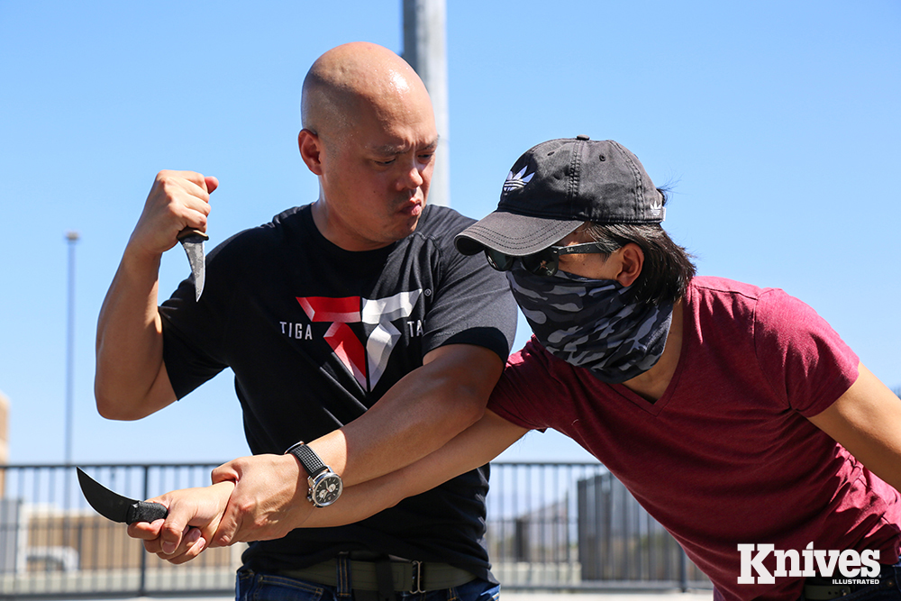 Mindset matters: If you plan to carry a knife for self-defense, you must first consider the legal, ethical, financial, and physical consequences of using an edged weapon on another human.