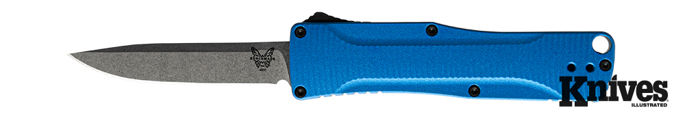 The Benchmade Om