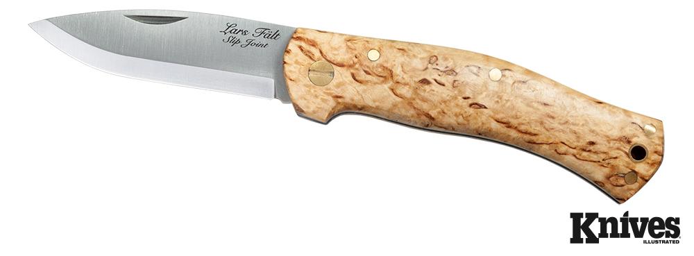 The Lars Fält Slip Joint