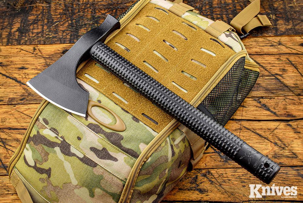 American Tomahawk Company Model 2 (Survival Gear)