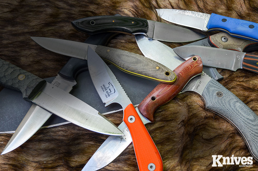 With so many knives available, which are the ones the survival instructors choose as their go-to blades?